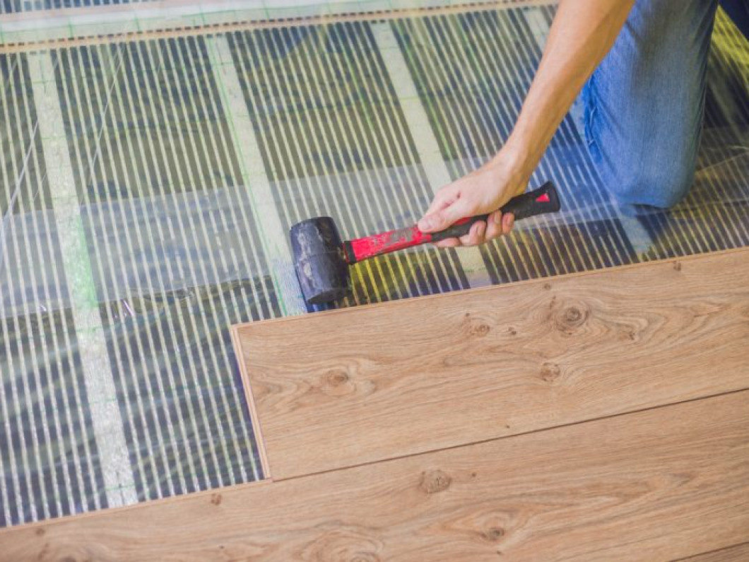 Ask About our Wood Floor Installation Services in Philadelphia, PA